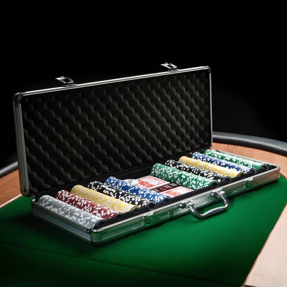 Poker gry